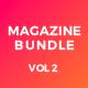 Magazine Bundle