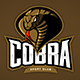 Cobra Mascot - GraphicRiver Item for Sale