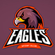 Eagle Mascot - GraphicRiver Item for Sale
