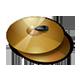 Cymbal In