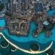 Dubai Musical Fountain  - VideoHive Item for Sale