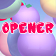 Colorful Party Opener - VideoHive Item for Sale