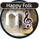 Happy Folk Acoustic - AudioJungle Item for Sale