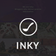 Inky - Modern & Urban WordPress Blog Theme