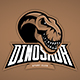 Dinosaur Mascot - GraphicRiver Item for Sale