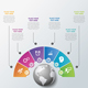 Infographic Global - GraphicRiver Item for Sale