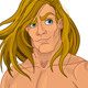 Tarzan - GraphicRiver Item for Sale