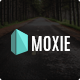 MOXIE - Responsive multi-purpose WordPress theme - ThemeForest Item for Sale