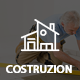 Costruzion | Construction Renovation Joomla Template Nulled