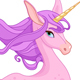 Magic Unicorn - GraphicRiver Item for Sale