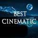 Cinematic Desertic Logo