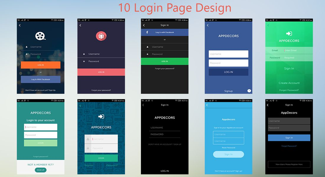 Android Starter Template by InnowityStudio | CodeCanyon