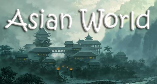 Asian World