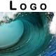 Dubstep Glitch Logo - AudioJungle Item for Sale