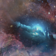 Journey Through the Unknown Space - VideoHive Item for Sale