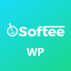 Softee - Multipurpose Software / SaaS Product Theme - ThemeForest Item for Sale