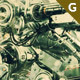 Radar Photoshop Action - GraphicRiver Item for Sale
