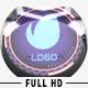 Hologram 3D Logo - VideoHive Item for Sale