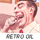 Retro Oil Painting Action - GraphicRiver Item for Sale