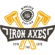 Iron Axes - Wood Work/Carpentry PSD Template Nulled