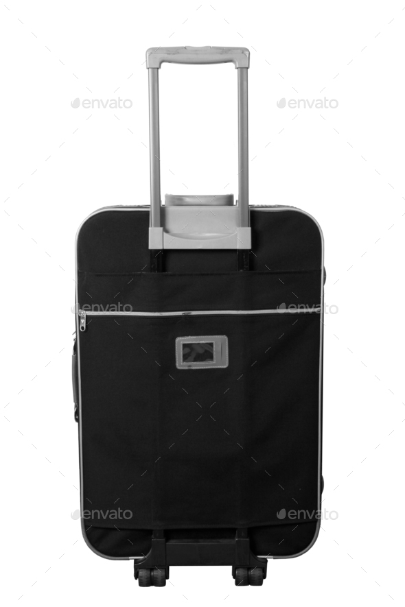 Luggage - Stock Photo - Images