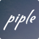 Piple - Creative Multipurpose WordPress Theme Nulled
