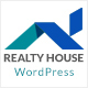Realty House - Responsive Real Estate WordPress Theme - ThemeForest Item for Sale