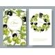 Olive Vertical Banner - GraphicRiver Item for Sale