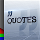 Quotes - VideoHive Item for Sale