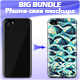 Big Bundle Phone Case Mockups 10 in 1
