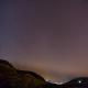 Polaris, and clear sky
