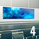 Airport Signage/Billboard Pack - 4 files