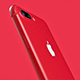 iphone 7 Plus Red - Special-Edition