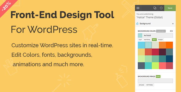 Yellow Pencil: Visual CSS Style Editor - CodeCanyon Item for Sale