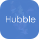 Hubble - Academic WordPress Theme