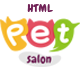 Pet Salon - Pet Grooming HTML Template with Visual Page Builder and Dashbord Front End Nulled