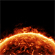 Burning Planet - VideoHive Item for Sale