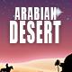 Arabic Desert Ramadan