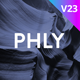 PHLY - Versatile Coming Soon Template - ThemeForest Item for Sale