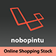Online Shopping Stock