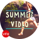 Summer Slideshow Opener - VideoHive Item for Sale