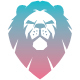 Rain Lion Logo - GraphicRiver Item for Sale