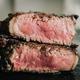 Steak Sliced in Half - PhotoDune Item for Sale