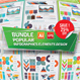 Bundle Popular Infographics - GraphicRiver Item for Sale