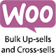 Woocommerce Bulk Up-sells and Cross-sells