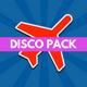 Disco Pack