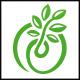 Green Plant Grow Logo - GraphicRiver Item for Sale