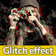 Glitch Effect - GraphicRiver Item for Sale