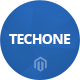 Techone - Responsive Magento 2 Theme - ThemeForest Item for Sale