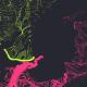 Colorful Strings Vj Loop V15 - VideoHive Item for Sale